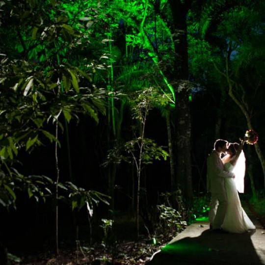 Filmagem de Casamento espaço cantareira