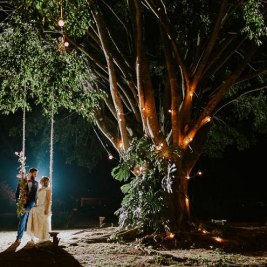 Filmagem de casamento Espaço Apoema